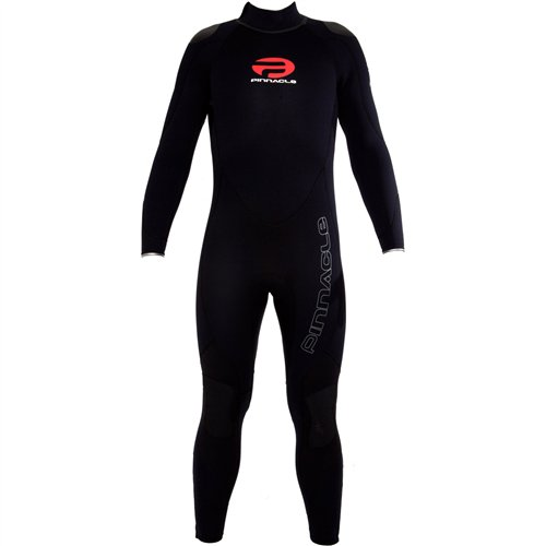 Pinnacle Cruiser 7mm Wetsuit Male ML
