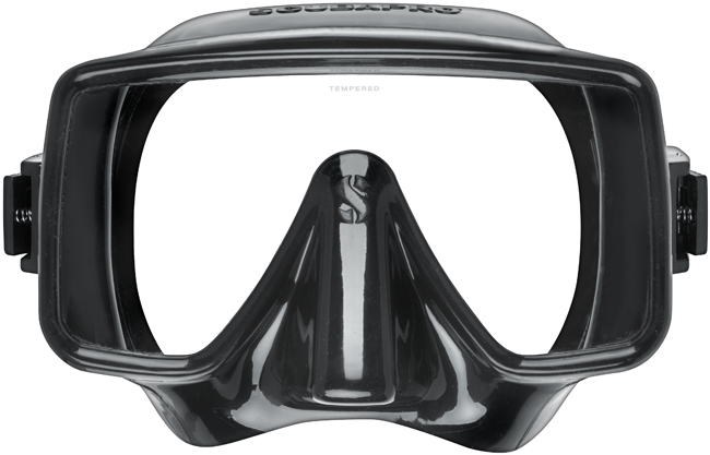 ScubaPro The Frameless Mask