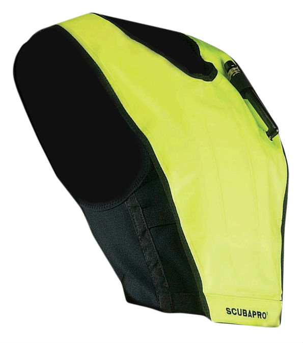 ScubaPro Cruiser Adult Vest XL
