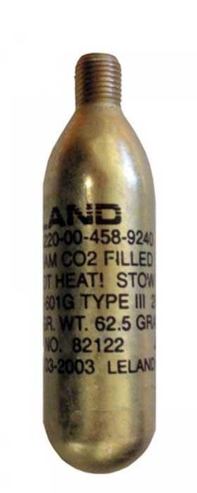 Trident 8 Gram CO2 Cartridge