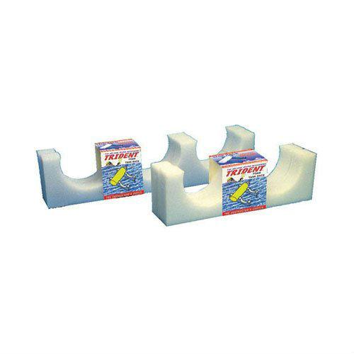 Trident 2 Tank Flex Foam Rack
