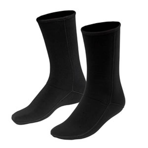 Waterproof 1.5mm B1 Sock Soft Sole Bootie 2XS