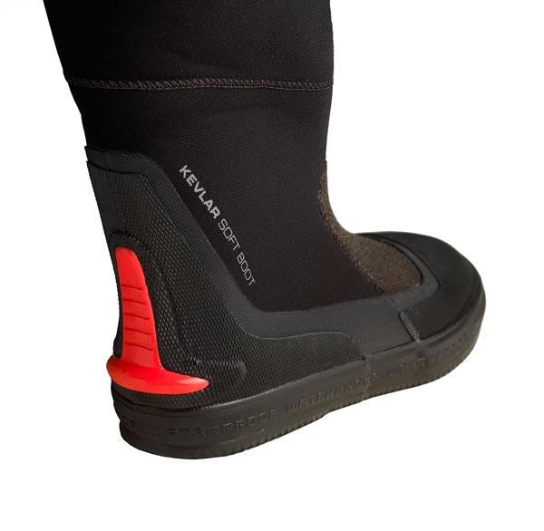 Waterproof D1 Hybrid DS Boot 7.5-8.5