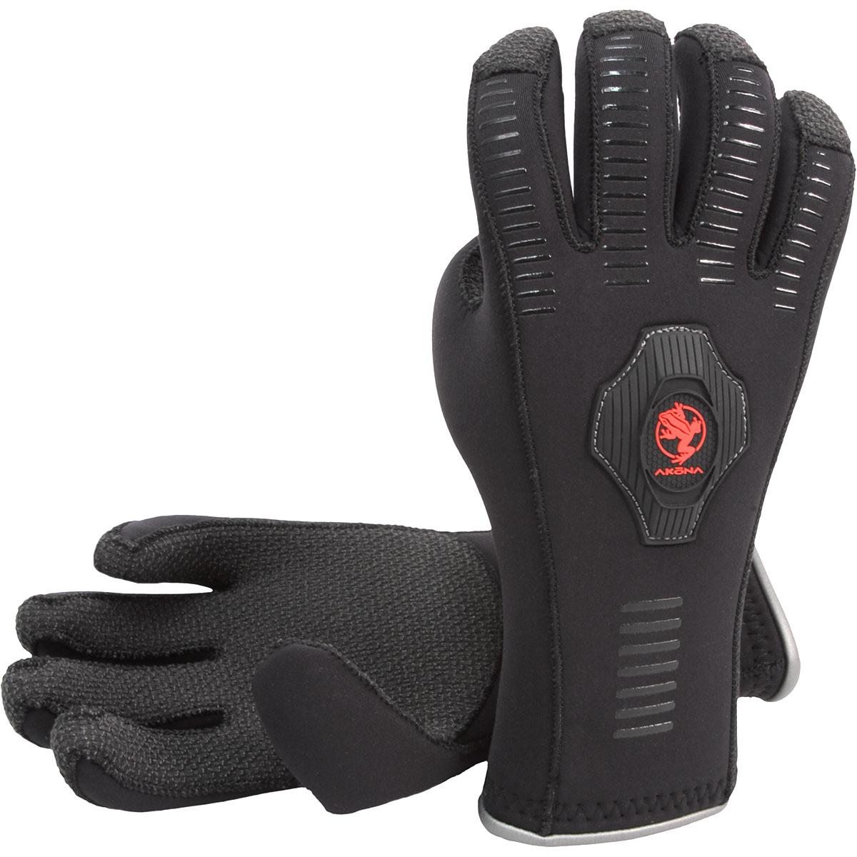 Akona 5mm Armor Tex Glove LG  AKNG156K
