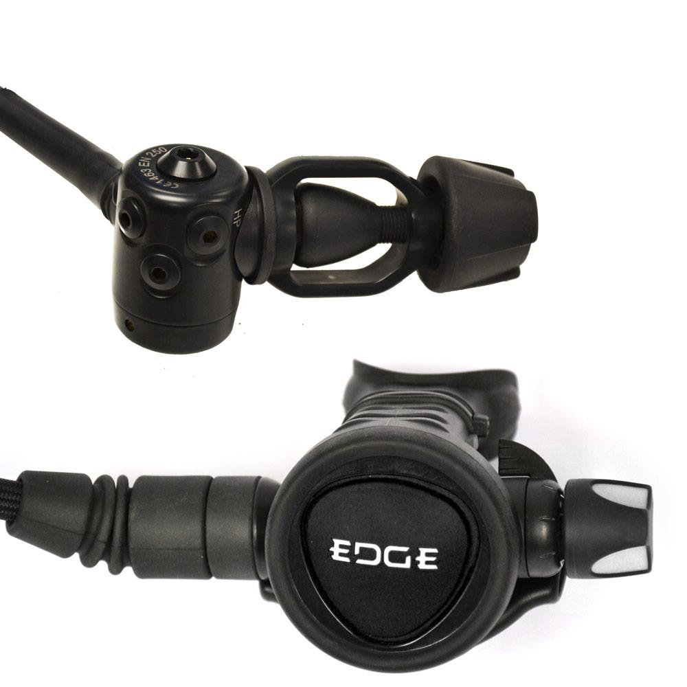 Edge EPIC 2012 Cold Regulator System Yoke Sealed
