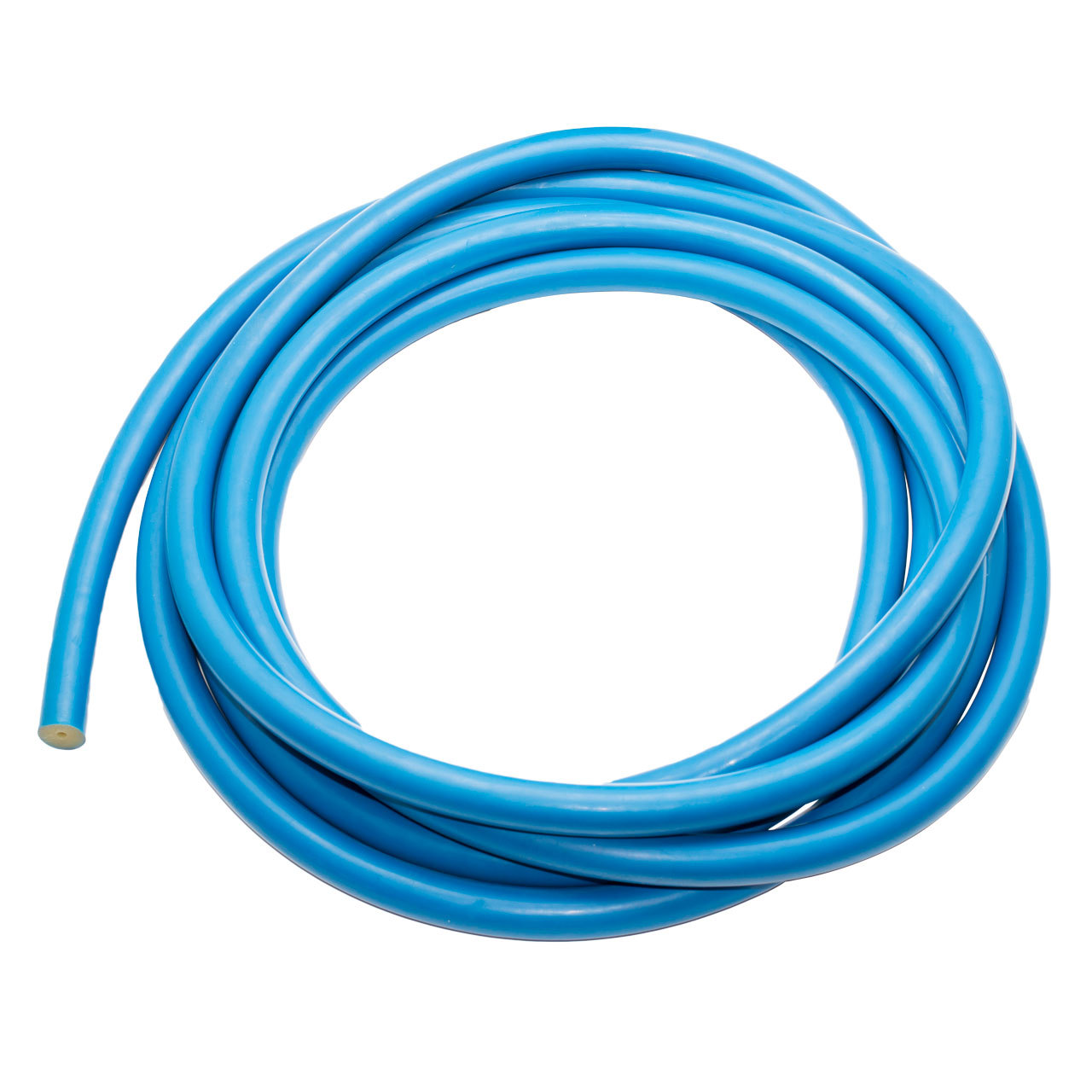 JBL 5/8in Blue-Amber Surgical Tubing