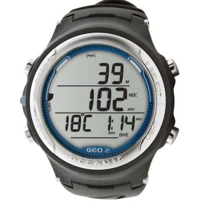 Oceanic Geo 2.0 Wrist watch Slate Blue