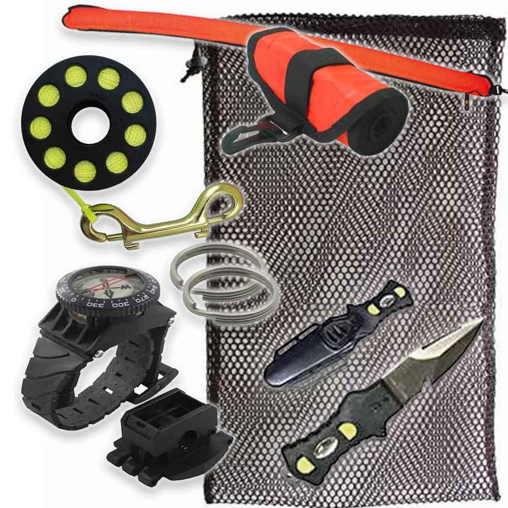 Scuba Accessory Kit