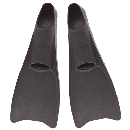 ScubaPro Rubber Full Foot Fin 3XS 12-0