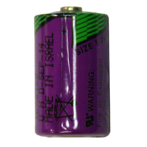 Trident 1/2 AA TL2150/S 3.6V Battery Lithium