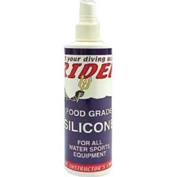 Trident 8 oz. Pump Silicone Spray