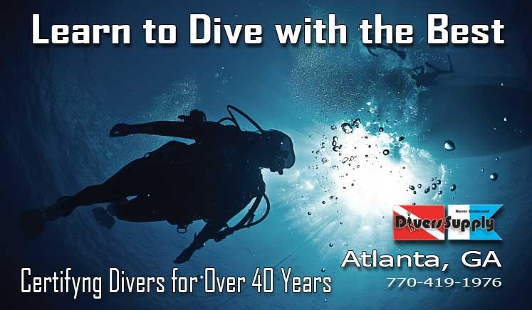 Divers Supply Atlanta